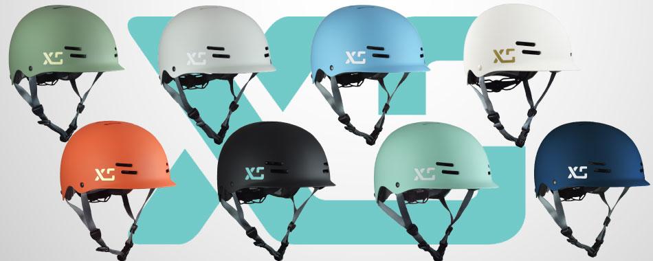 XS Unified Skyline Helmet